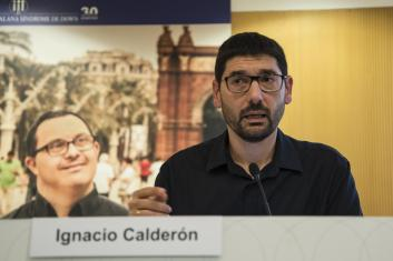 Nacho Calderón Almendros