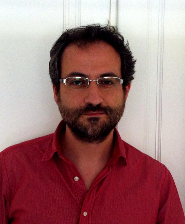 Raul Guerrero Sánchez