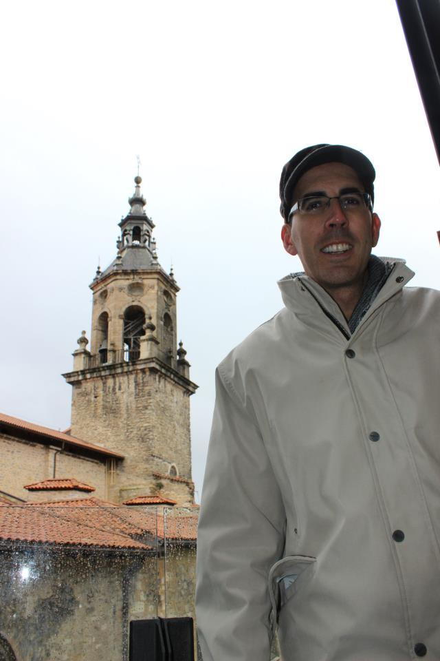 Andrés Iribarren Marín