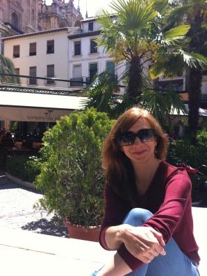 Pilar López García